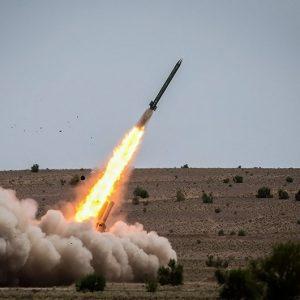 Fajr-5_launchhing
